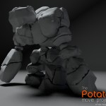 clay viewport render